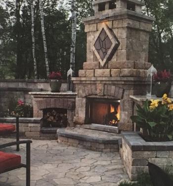 bristol fireplace