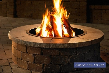 Grand Fire Pit