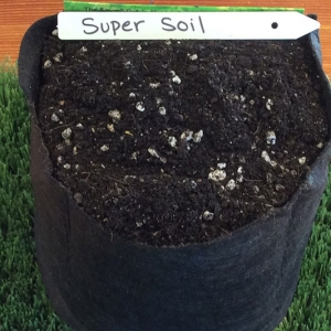 Super-Soil