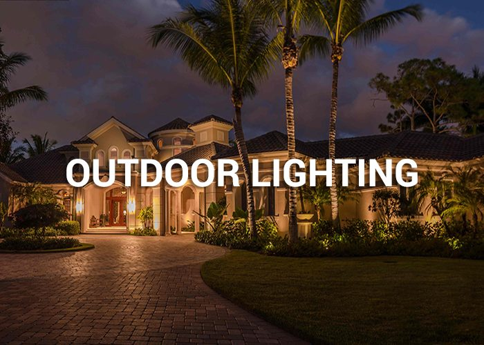 Outdoor-Lighting